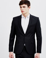 Selected Mylogi Blazer Black