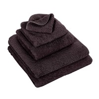 Abyss And Habidecor Super Pile Towel 993 Brown
