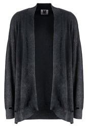 New Look Cardigan Dark Grey