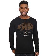 O'neill Prowl Thermal Black Men's Clothing
