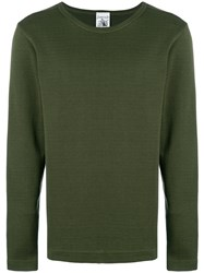 S.N.S. Herning Pace Sweatshirt Green