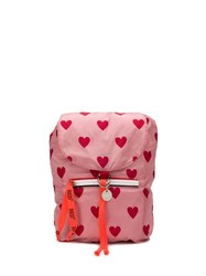 Red Valentino Packer Backpack Pink