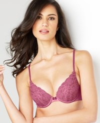 Lily Of France Extreme Ego Boost Tailored Push Up Bra 2131101