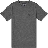 Barbour Sports Tee Grey