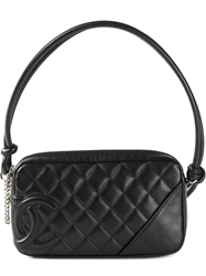 Chanel Vintage Small Quilted Handbag