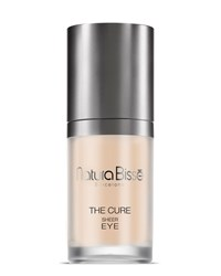 The Cure Sheer Eye 15 Ml Natura Bisse