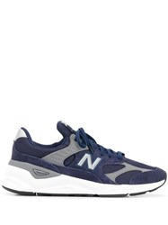New Balance X 90 Sneakers Blue