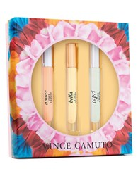 Vince Camuto Rollerball Trio Coffret Set 66.00 Value No Color