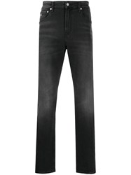 Calvin Klein Jeans Slim Fit Black