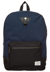 Cayler And Sons Kush Uptown Rucksack Navy Black Kush Dark Blue
