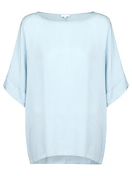 Ghost Enid Top Sky Light Blue