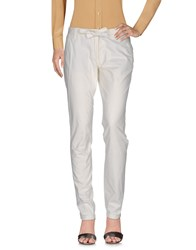 North Sails Casual Pants Ivory