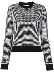 Rachel Comey Multi Knit Sweater 60