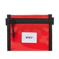 Wtaps Mag Coin Case Orange