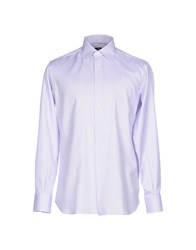 Ingram Shirts Lilac