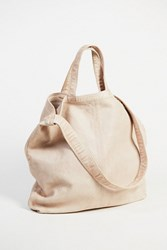 Free People Womens Simply Leather Tote
