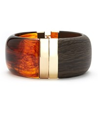 Viyella Amber Resin Bangle