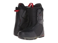 Burton Imperial Est '16 Black Green Red Men's Cold Weather Boots