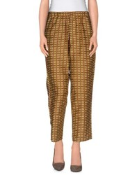 Laura Urbinati Trousers Casual Trousers Women