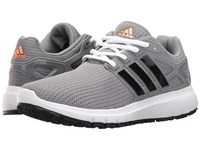 Adidas Energy Cloud Wtc Clear Grey Core Black Grey Women's Running Shoes Gray