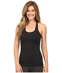 Black Diamond Wingate Tank Top Women's Sleeveless Black