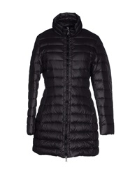 At.P. Co At.P.Co Down Jackets Black