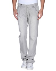 Zu Elements Jeans Light Grey