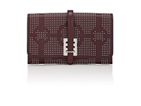 Fontana Milano 1915 Women's Busy Night Clutch Wine