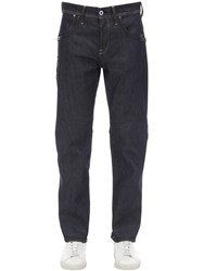 G Star Jackpant 3D Relaxed Cotton Denim Jeans Blue