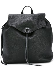 Rebecca Minkoff 'Darren' Backpack Black
