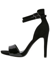 Evenandodd Sandals Black