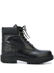 Timberland Embossed Logo Boots 60