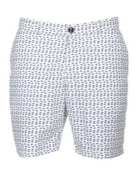 Rrd Swim Trunks White