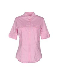 Massimo Rebecchi Shirts Shirts Women Light Purple