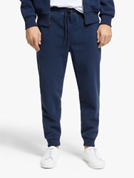 Ralph Lauren Polo Athletic Joggers Cruise Navy