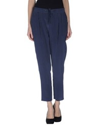 Joie Casual Pants Blue