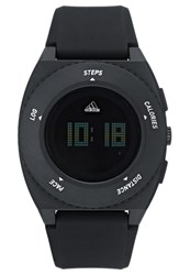 Adidas Originals Sprung Digital Watch Black
