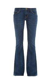 Current Elliott Bell Flared Jeans