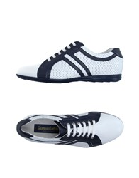Gianfranco Lattanzi Footwear Low Tops And Trainers Men White