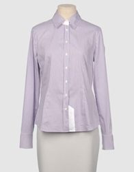 Marella Long Sleeve Shirts Azure