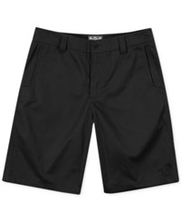 Metal Mulisha Men's Ocotillo Chino Shorts Black
