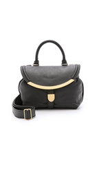 See By Chloe Lizzie Small Satchel