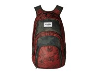 Dakine Campus Backpack 33L Northwoods Backpack Bags Red