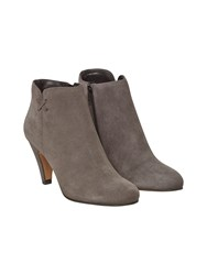 White Stuff Mary Boot Grey