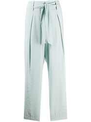 Forte Forte High Rise Cropped Trousers 60