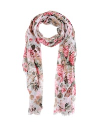 Seventy By Sergio Tegon Stoles Pink