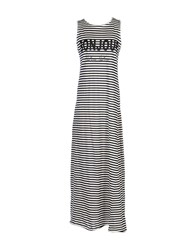 Lou Lou London Dresses Long Dresses Women Dark Blue