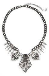 Topshop Women's Statement Collar Necklace
