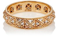 Stone Women's Nevermind Ring Gold