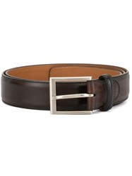 Magnanni Arcade Medium Belt Brown